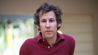 Ben Lee at Enmore Theatre, Newtown, Australia
