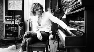 Brendan Benson at The Roxy, West Hollywood, United States