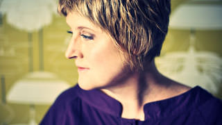 Kim Richey at Water Yeat Village Hall, Ulverston, United Kingdom