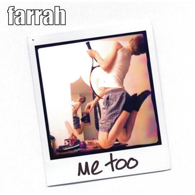 Me Too (CD)