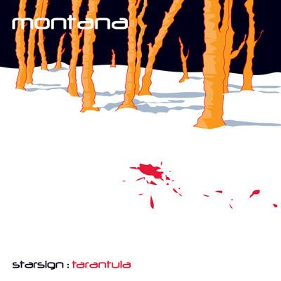 Starsign Tarantula (CD)