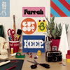 Farrah 'Cut Out And Keep' review in Classic Rock Newswire