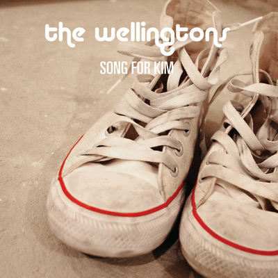 LJX014 - The Wellingtons - Song For Kim / Freak Out