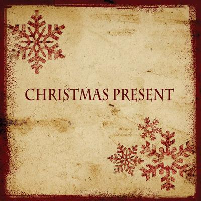 Lojinx LJX016 - Various - Christmas Present