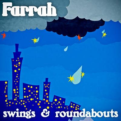 Lojinx LJX019 - Farrah - Swings and Roundabouts