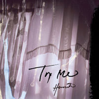 LJX020 - Henrik - Try Me