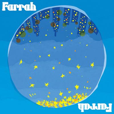 Farrah (CD)