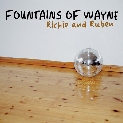Richie & Ruben (Vinyl Single)
