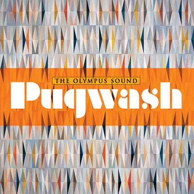 Lojinx LJX038 - Pugwash - The Olympus Sound