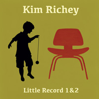 LJX047 - Gareth Dunlop & Kim Richey - Little Record 1 & 2