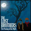 The Lost Brothers 'The Passing Of The Night' review in Penny Black Music