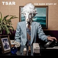 LJX049 - Tsar - The Dark Stuff EP