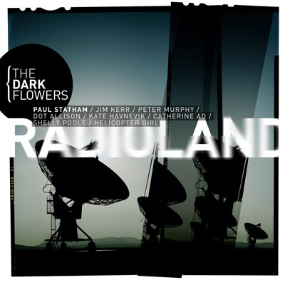 Lojinx LJX052 - The Dark Flowers - Radioland