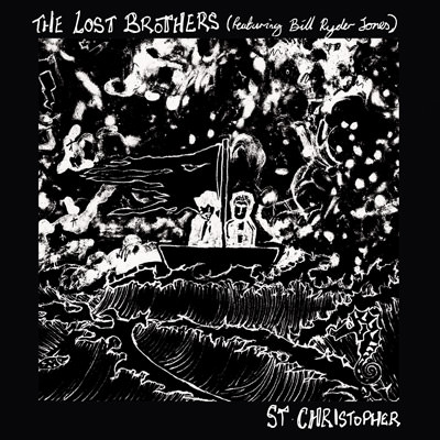 LJX053 - The Lost Brothers - St Christopher