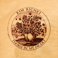 LJX055 - Kim Richey - Thorn In My Heart