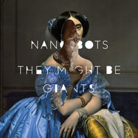 LJX058 - They Might Be Giants - Nanobots