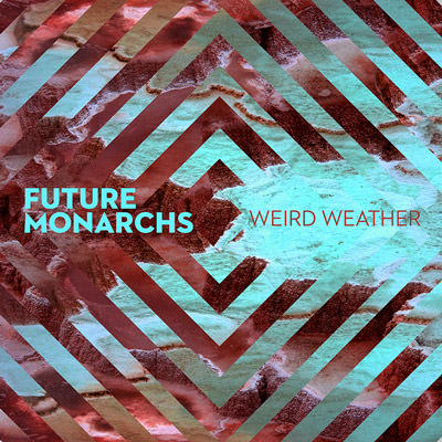 Weird Weather (CD EP + Download)