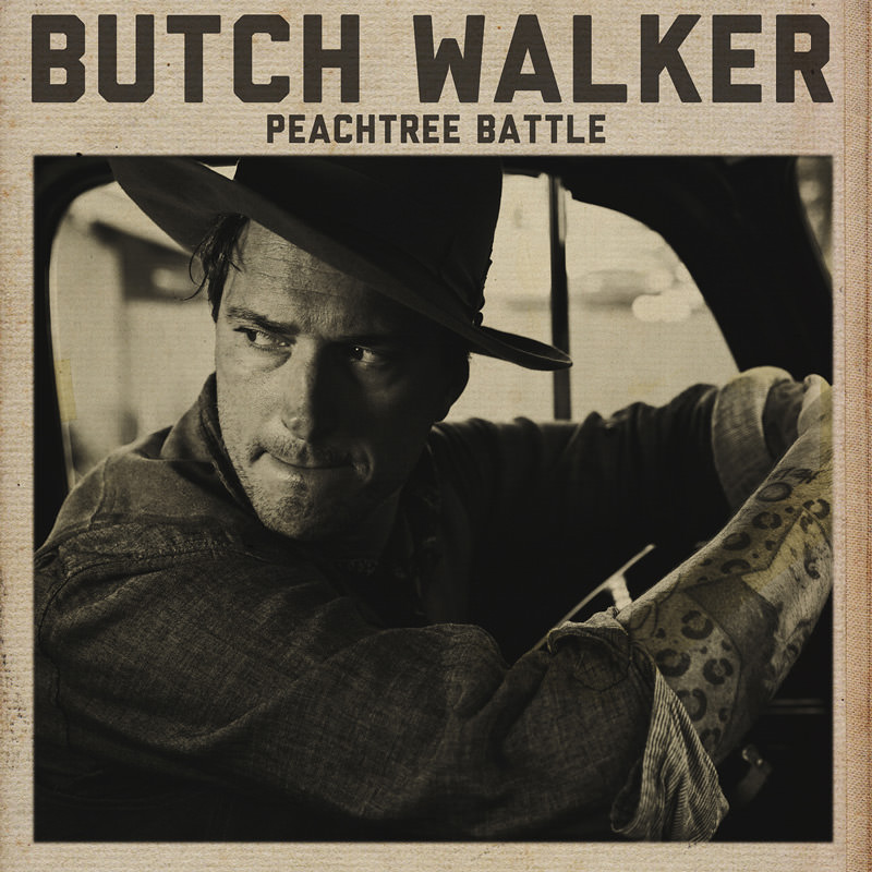 Butch walker peachtree battle buy the 12 inch for The peachtree