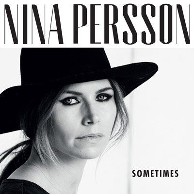 Lojinx LJX072 - Nina Persson - Sometimes