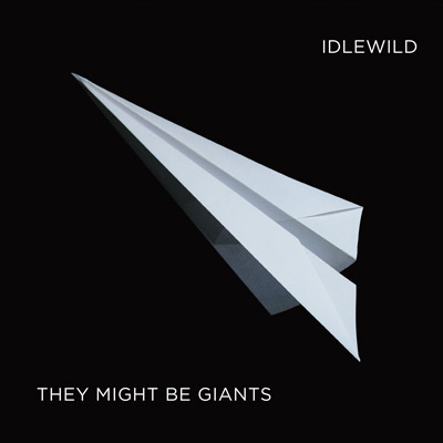 Lojinx LJX076 - They Might Be Giants - Idlewild