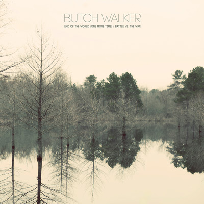 LJX077 - Butch Walker - End Of The World (One More Time)