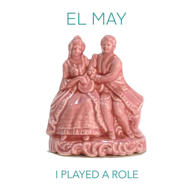 LJX082 - El May - I Played A Role