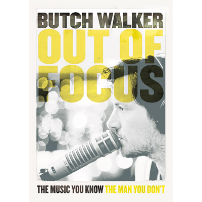 Butch Walker Out Of Focus (DVD)
