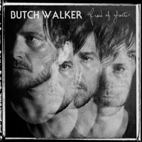 LJX090 - Butch Walker & The Black Widows - Afraid Of Ghosts