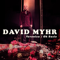 LJX094 - David Myhr - Veronica / Oh Susie