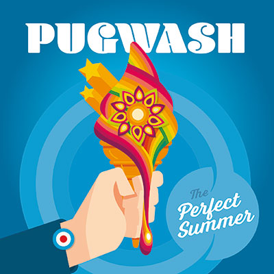 LJX109 - Pugwash - The Perfect Summer