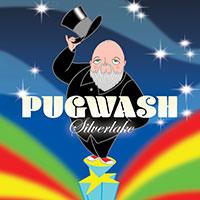 LJX111 - Pugwash - Silverlake