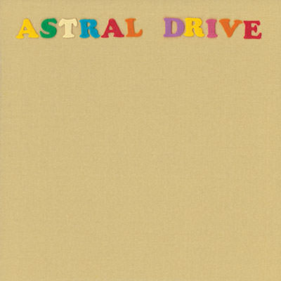 Astral Drive (CD + Download)
