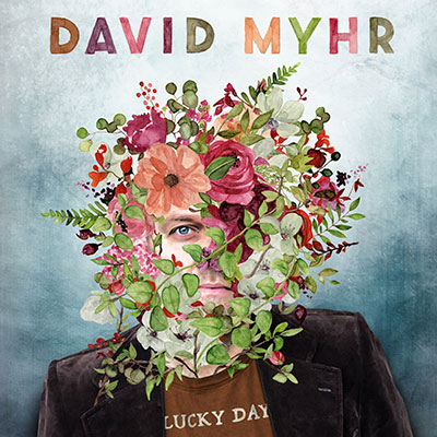LJX115 - David Myhr - Lucky Day