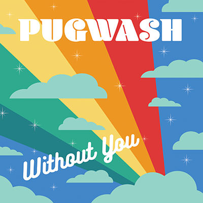 LJX116 - Pugwash - Without You