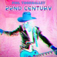 LJX122 - Phil Thornalley - 22nd Century