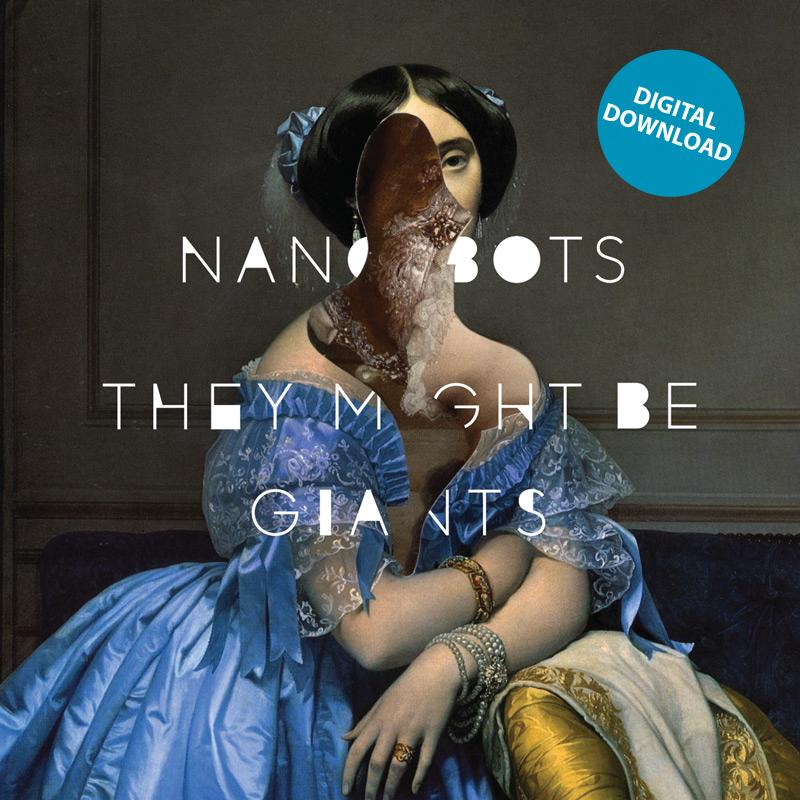 Nanobots (Download)