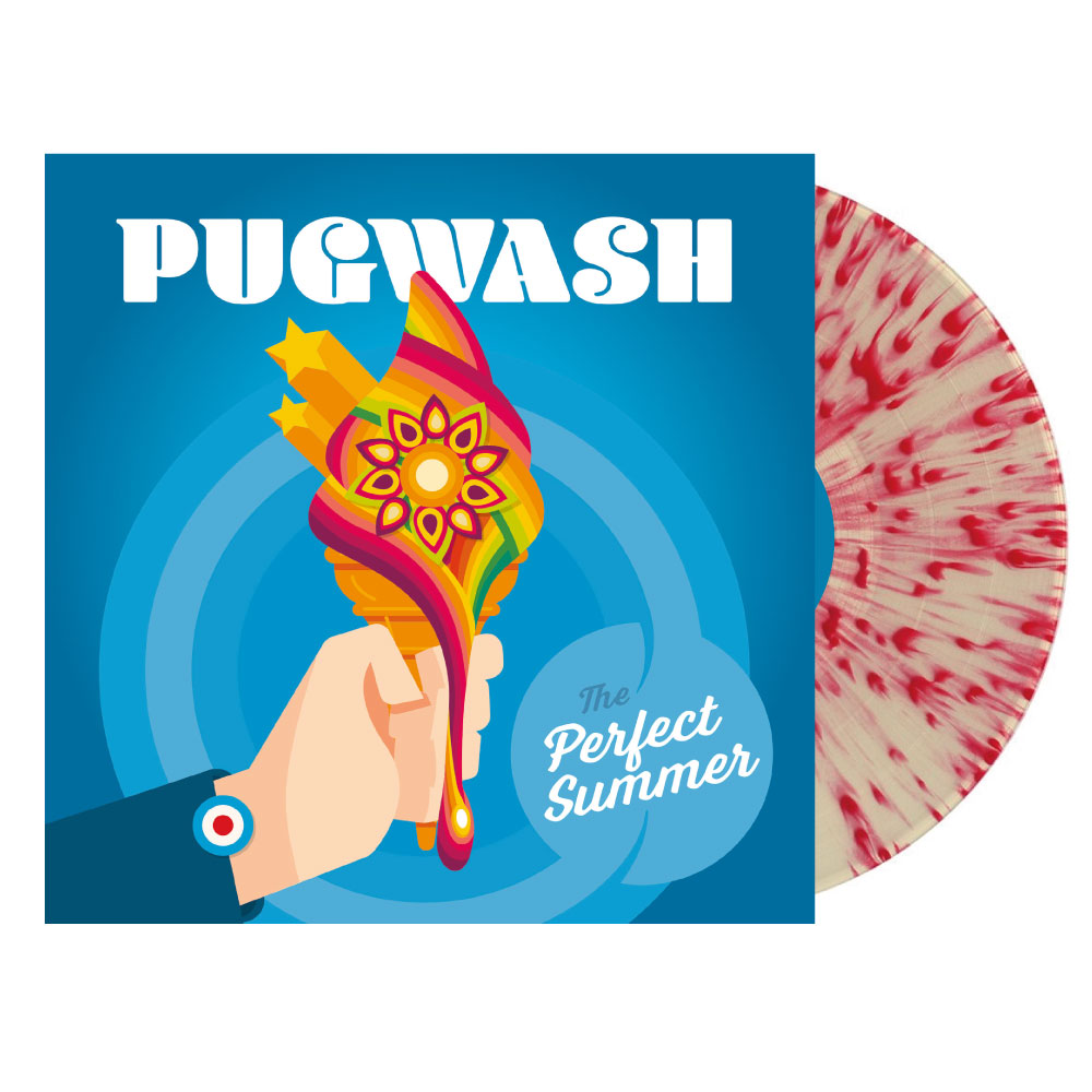 The Perfect Summer (7-inch vinyl)