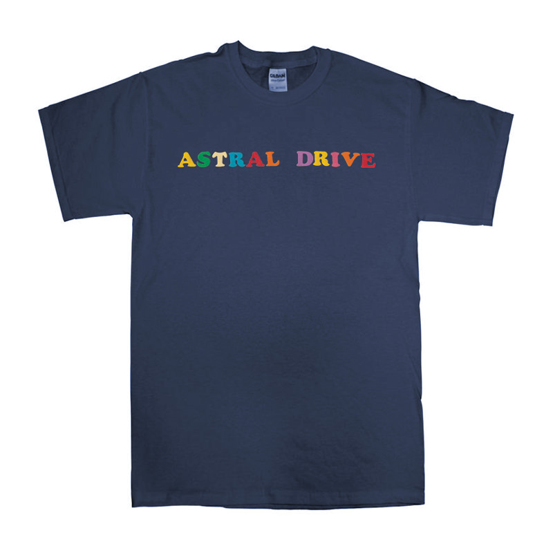 SALE - Astral Drive (T-Shirt)