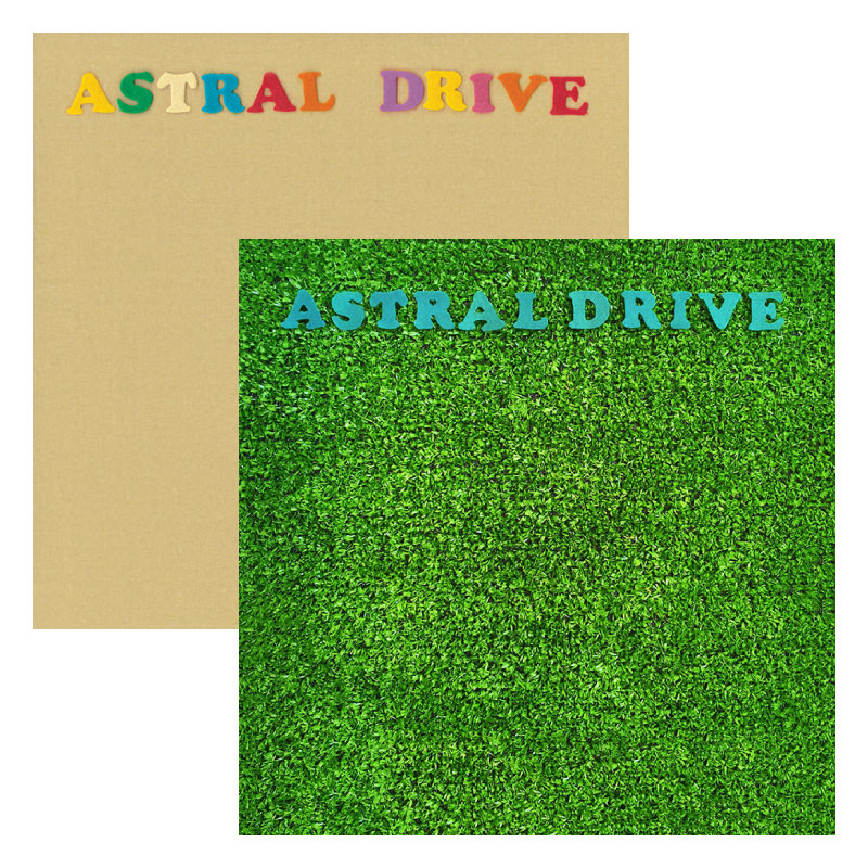 Astral Drive (Download bundle)