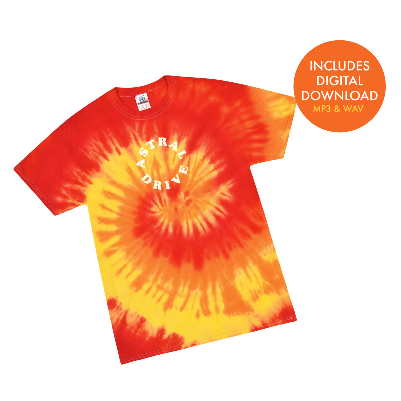 Astral Drive (T-Shirt + Download)